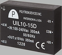 Polytron AC-DC Switching Power Supply