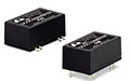 MTWA4 Series DC-DC Converters for Medical Applications